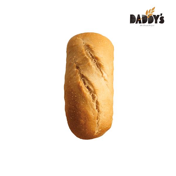 Daddy's | Κουβέρ Classico Λευκό