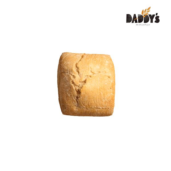 Daddy's | Κουβέρ Rustico Λευκό