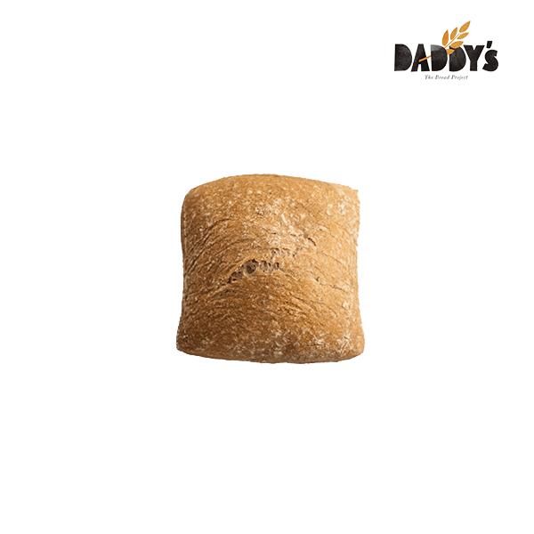 Daddy's | Κουβέρ Rustico Ολικής