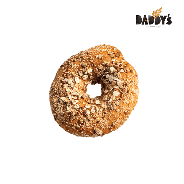 Daddy's | Κουλούρι Sandwich Πολύσπορο