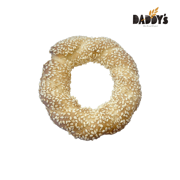 Bagel Thes/nikis White mini